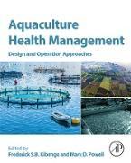 Cover-Bild zu Aquaculture Health Management (eBook) von Kibenge, Frederick S. B. (Hrsg.)
