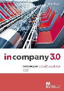 Cover-Bild zu In Company 3.0 Intermediate Level Class Audio CD von Powell, Mark