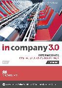 Cover-Bild zu In Company 3.0 Intermediate Level Digital Student's Book Pack von Powell, Mark