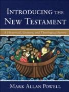 Cover-Bild zu Introducing the New Testament (eBook) von Powell, Mark Allan