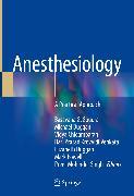 Cover-Bild zu Anesthesiology (eBook) von Singh, Preet Mohinder (Hrsg.)