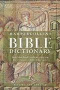Cover-Bild zu HarperCollins Bible Dictionary - Revised & Updated (eBook) von Powell, Mark Allan