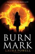 Cover-Bild zu Burn Mark (eBook) von Powell, Laura