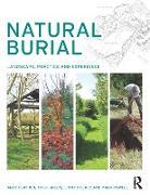 Cover-Bild zu Natural Burial (eBook) von Clayden, Andy