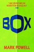 Cover-Bild zu Box (eBook) von Powell, Mark