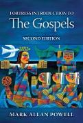 Cover-Bild zu Fortress Introduction to the Gospels (eBook) von Powell, Mark Allan