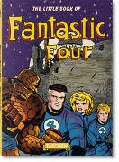 Cover-Bild zu Thomas, Roy: The Little Book of Fantastic Four