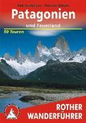 Cover-Bild zu Gantzhorn, Ralf: Patagonien