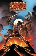Cover-Bild zu Thomas, Roy: Conan The Barbarian: The Original Marvel Years Omnibus Vol. 1