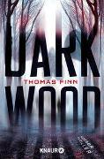 Cover-Bild zu Finn, Thomas: Dark Wood
