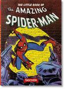 Cover-Bild zu Thomas, Roy: The Little Book of Spider-Man