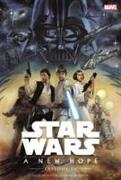 Cover-Bild zu Thomas, Roy (Ausw.): Star Wars: Episode IV: A New Hope