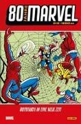 Cover-Bild zu Lee, Stan: 80 Jahre Marvel: Die 1960er