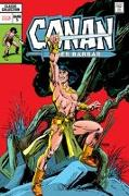 Cover-Bild zu DeMatteis, J.M.: Conan der Barbar: Classic Collection