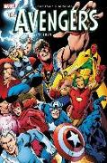 Cover-Bild zu Thomas, Roy: Avengers Omnibus Vol. 3
