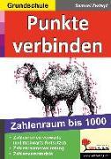 Cover-Bild zu Punkte verbinden 1000 von Zwingli, Samuel