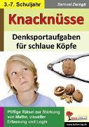 Cover-Bild zu Knacknüsse (eBook) von Zwingli, Samuel