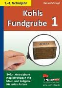 Cover-Bild zu Kohls Fundgrube 1 (1.-3. Schuljahr) (eBook) von Zwingli, Samuel