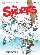 Cover-Bild zu Peyo: Smurfs Specials Boxed Set: Forever Smurfette, Smurfs Christmas, Smurf Monsters, The