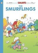 Cover-Bild zu Peyo: Smurfs #15: The Smurflings, The