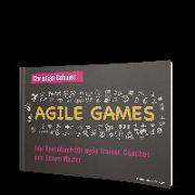 Cover-Bild zu Agile Games (eBook) von Böhmer, Christian