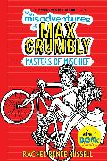 Cover-Bild zu Russell, Rachel Renée: The Misadventures of Max Crumbly 3