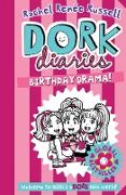 Cover-Bild zu Russell, Rachel Renee: Dork Diaries: Birthday Drama! (eBook)
