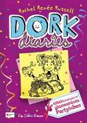 Cover-Bild zu Russell, Rachel Renée: DORK Diaries, Band 02