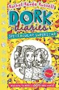 Cover-Bild zu Russell, Rachel Renee: Dork Diaries 14: Spectacular Superstar (eBook)