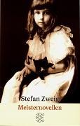 Cover-Bild zu Meisternovellen von Zweig, Stefan