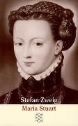 Cover-Bild zu Maria Stuart - Gesammelte Werke in Einzelbänden von Zweig, Stefan