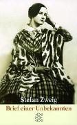 Cover-Bild zu Brief einer Unbekannten von Zweig, Stefan