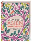 Cover-Bild zu Sodha, Meera: Asien vegetarisch