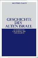 Cover-Bild zu Geschichte des alten Israel (eBook) von Clauss, Manfred