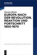 Cover-Bild zu Europa nach der Revolution (eBook) von Riotte, Torsten