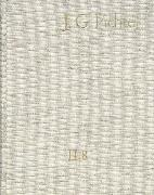 Cover-Bild zu Johann Gottlieb Fichte: Gesamtausgabe / Reihe II: Nachgelassene Schriften. Band 8: Nachgelassene Schriften 1804 (eBook) von Fichte, Johann Gottlieb