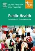 Cover-Bild zu Public Health (eBook) von Schwartz, Friedrich Wilhelm (Hrsg.)