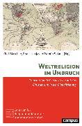 Cover-Bild zu Weltreligion im Umbruch (eBook) von Wendt, Reinhard (Beitr.)
