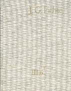 Cover-Bild zu Johann Gottlieb Fichte: Gesamtausgabe / Reihe III: Briefe. Band 6: Briefe 1806-1810 (eBook) von Fichte, Johann Gottlieb