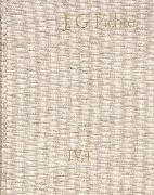 Cover-Bild zu Johann Gottlieb Fichte: Gesamtausgabe / Reihe IV: Kollegnachschriften. Band 4: Kollegnachschriften 1794-1799 (eBook) von Fichte, Johann Gottlieb