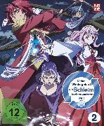 Cover-Bild zu Kikuchi, Yasuhito (Prod.): Meine Wiedergeburt als Schleim in einer anderen Welt - DVD 2