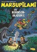 Cover-Bild zu Franquin, André: Die Robinson-Akademie