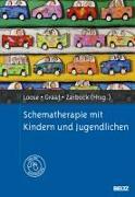 Cover-Bild zu Schematherapie mit Kindern und Jugendlichen von Loose, Christof (Hrsg.)