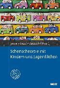 Cover-Bild zu Schematherapie mit Kindern und Jugendlichen (eBook) von Loose, Christof (Hrsg.)