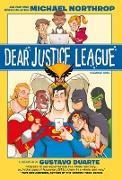 Cover-Bild zu Northrop, Michael: Dear Justice League