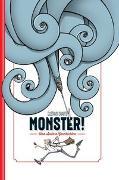 Cover-Bild zu Duarte, Gustavo: Monster! Und andere Geschichten