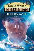 Cover-Bild zu Weber, David: Honors Rache (eBook)