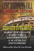 Cover-Bild zu Camp, L. Sprague De: Lest Darkness Fall & Timeless Tales Written in Tribute (eBook)