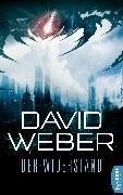 Cover-Bild zu Weber, David: Der Widerstand (eBook)