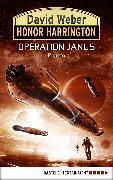 Cover-Bild zu Weber, David: Honor Harrington: Operation Janus (eBook)